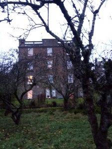 Fort House December 2018