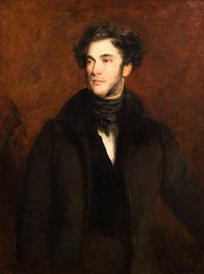 George Duncan, MP for Dundee - Robert Scott Lauder (1803-1869). With kind permission of Dundee Art Galleries and Museums.