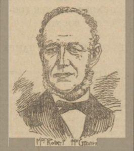 Obituary portrait