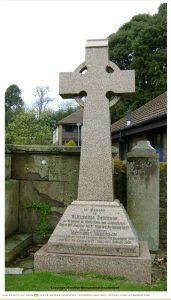 St Rules Churchyard, Monifieth, Angus (© 2018 Deceased Online Ltd.)