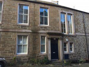 145 Nethergate, Dundee