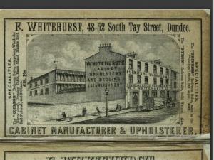Postal Directory 1882-83