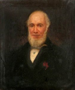 George Duncan, MP (c 1867) - Robert McInnes (1801-1886). With kind permission of Dundee Art Galleries and Museums.