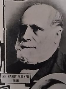 Harry Walker from Chamber of Commerce Centenary Souvenir 1936. Courtesy Leisure & Culture Dundee.