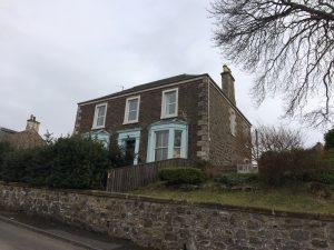 Taymount, Prospect Terrace 2018