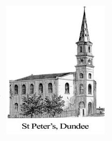 St Peter's Church, Dundee