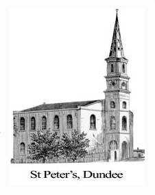 St Peter's Church, Dundee