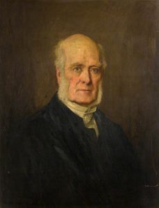 Brown, James Michael; Reverend William Wilson (1808-1888); Dundee Art Galleries and Museums Collection (Dundee City Council); http://www.artuk.org/artworks/reverend-william-wilson-18081888-92209