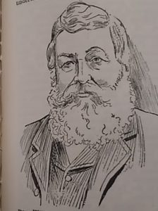 George Addison Cox courtesy of Leisure & Culture Dundee