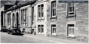 Image courtesy of Don & Low and University of Dundee Archive Services