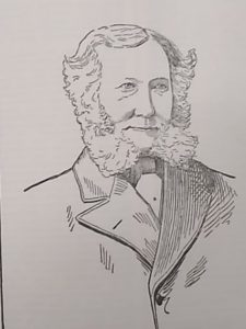 Thomas Hunter Cox courtesy of Leisure & Culture Dundee