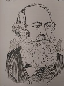 William Cox courtesy of Leisure & Culture Dundee