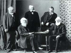 Cox Brothers, c.1880 MS 66/II/12/1 copyright Dundee University Archive Services