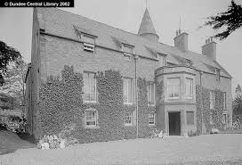 Blackness House - image accessed via Photopolis website