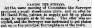 (Dundee Advertiser, Friday 13 January 1865, Page 5, British Library via the BNA)