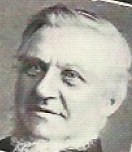 James Luke Esquire - Image accessed via Centenary Souvenir 1836-1936 - Dundee Chamber of Commerce