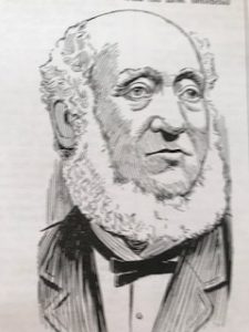Alexander Henderson