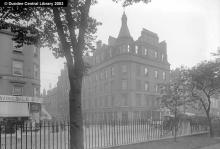 Royal Hotel, Dundee. wc1305 Photopolis website courtesy Leisure & Culture Dundee.